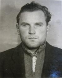 Fotografie z vyšetřovacího spisu
