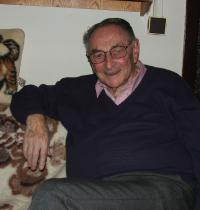 Otakar Braun in 2005