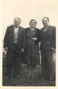 Wiendlovi, po propuštění 1960