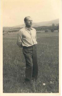 Po propuštění 1960