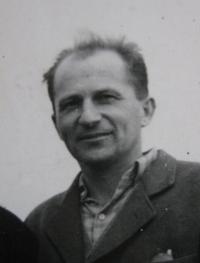 Dobový portrét - po propuštění