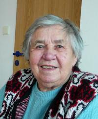 Emilie Hatlová, roz. Matauchová
