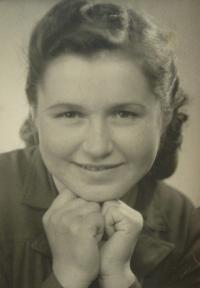 Emilie Matauchová - Hatlová