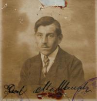 Otec Karel Matauch