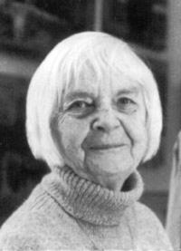 Gertruda Gruberová-Goepfertová