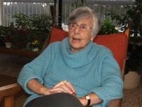 Ruth Bondyová v roce 2008
