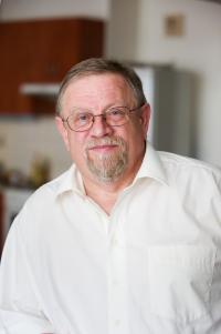 Daniel Kroupa