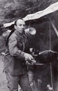 Miroslav Kopt 1967