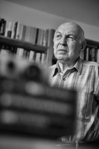 Miroslav Kopt v roce 2015