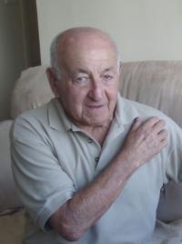 Petr Bachrach