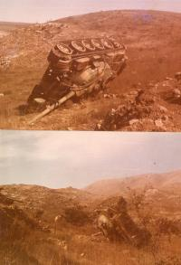 Jomkipur war, 1973
