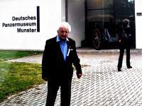 Ze setkání se válečnými veterány v Německu