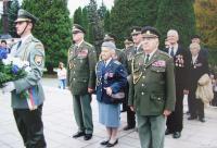 Mirkovič in Dukla, Slovakia