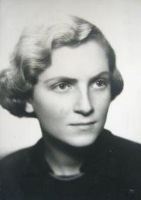 Mariana Hovorková