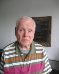 Manžel Jiří Hovorka