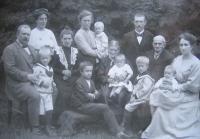 Rodina Kloudů
