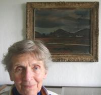 Mariana Hovorková v roce 2009