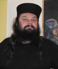 Jiří Fiedor cca v roce 2005
