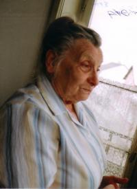 Marta Kučerová