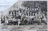 První školní fotka - Koloman Gajan