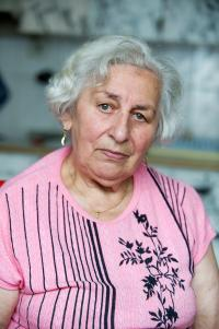 Hedvika Hurníková