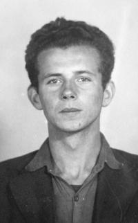 Jaromir Stojan (*1929)