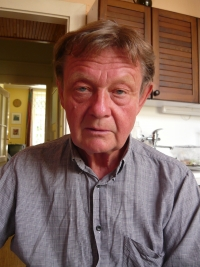 Vladimír Merta v roce 2009