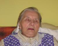 Emílie Jarmarová (srpen 2009)