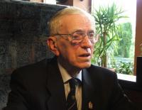 Miloslav Kratochvíl v roce 2006