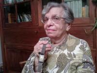 Markéta Nováková propašovala do osvětimského tábora hodinky. Ukryla je ve svém těle, v ženských genitáliích
