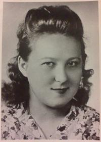 Spolužačka Sylva Rajtrová
