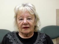 Ruth Aviram v roce 2014