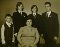 rodina V.K.