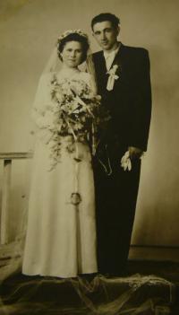 svatební foto V.K.