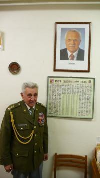 Václav Kuchynka 2008
