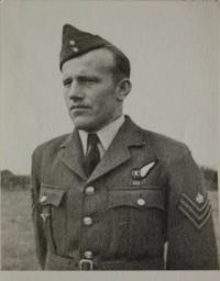 Jaroslav Hofrichter za války