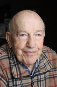 Jaroslav Hofrichter v roce 2009