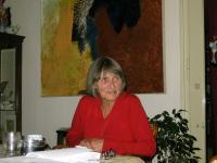 Dana Němcová 2013
