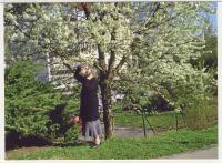Dana Němcová cca 2003