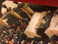 Východní Němci v Praze, podzim 1989