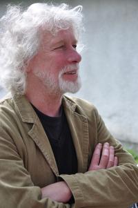 Petr Oslzlý v Horních Dubenkách (2010)
