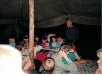 Letní tábor pro děti vonohradského sboru, Mysliv 1995