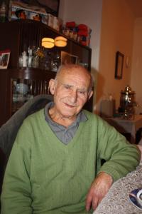 Petr Ehrmann v listopadu 2009