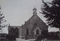 Kostel ve Skotsku