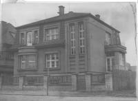 Rodný dům pana Hradce