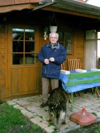 Jan Janků v listopadu 2009