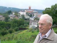 Jan Janků a věznice Mírov