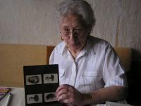 Emilie Pecová – Mariánské Lázně, únor 2007 II