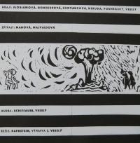 Divadélko pod okapem - Program k pásmu veršů, songů a balad