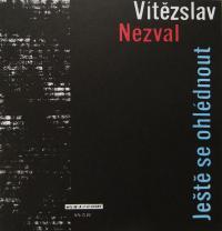 Divadélko pod okapem - plakát k inscenaci poezie, ke které Edvard Schiffauer složil hudbu